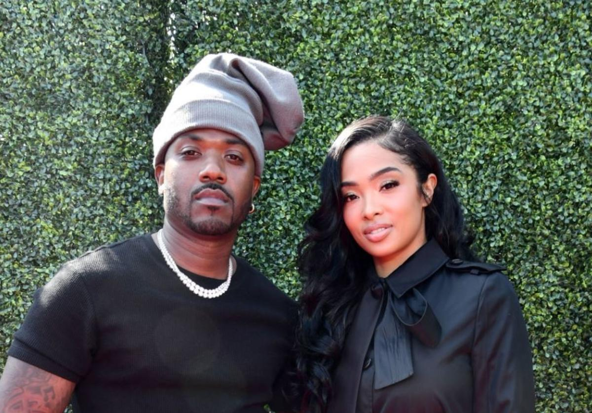 Ray J, Princess Love, Divorce, Claudia Jordan,