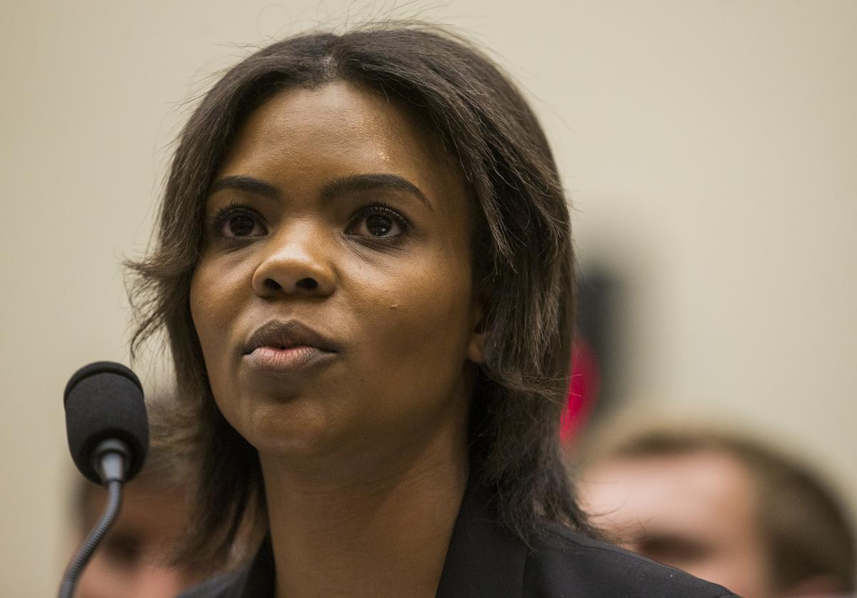 Candace Owens, Blackout,  Book, Amazon
