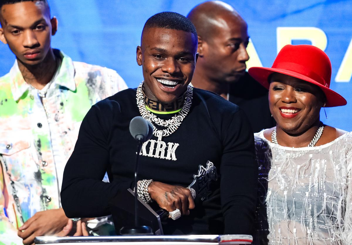 DaBaby, Grammys, Rolling Stone, Style, Sounds The Same, Roddy Ricch, Grammy