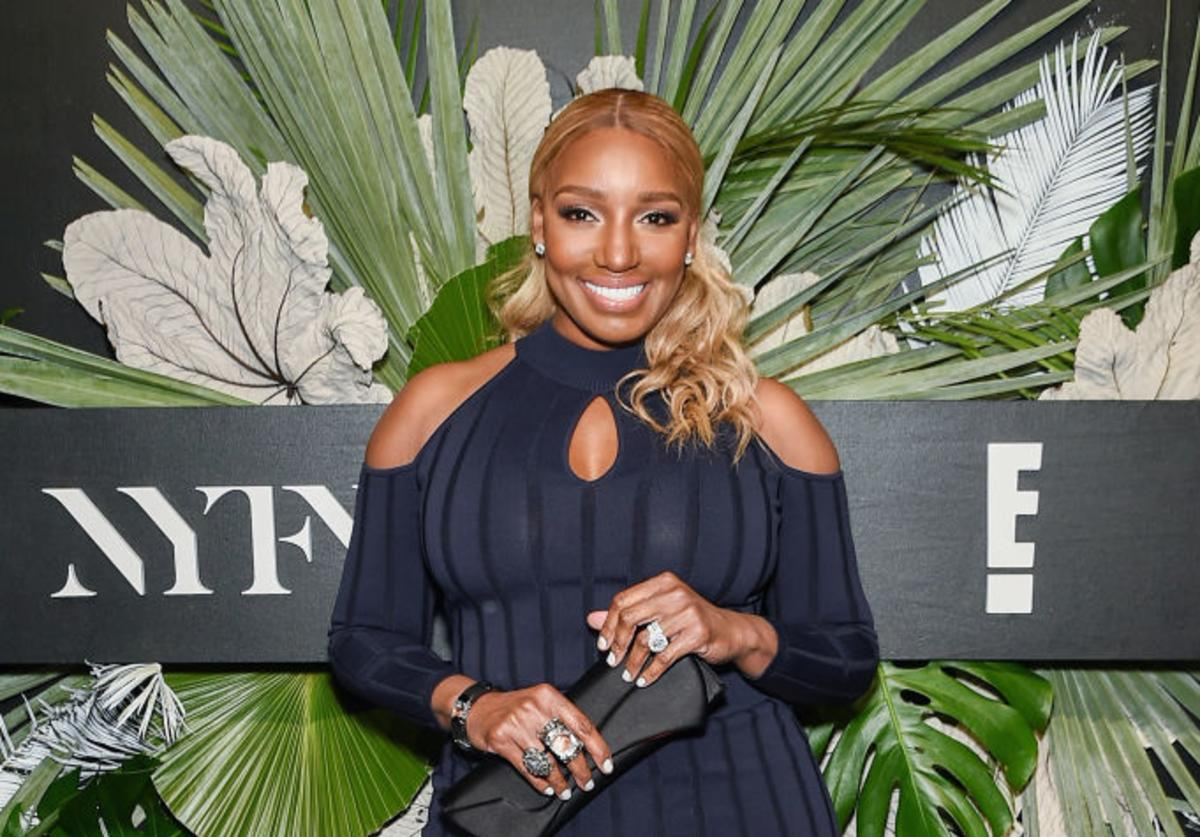 NeNe Leakes Wendy Williams Andy Cohen