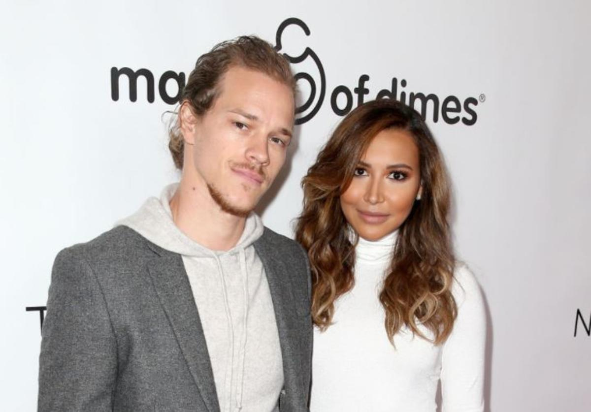 Ryan Dorsey, Naya Rivera, Nickayla Rivera
