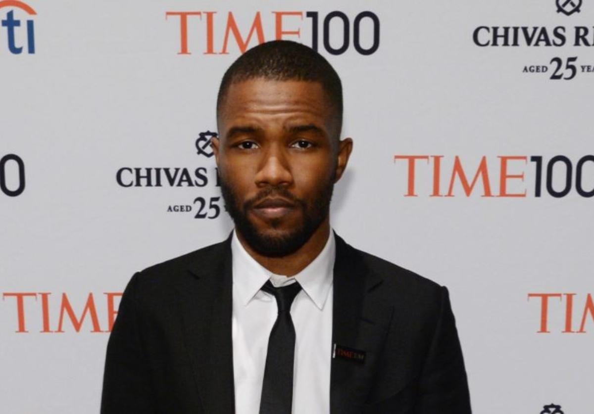 Frank Ocean, Debates, Voting, President, Election Instagram
