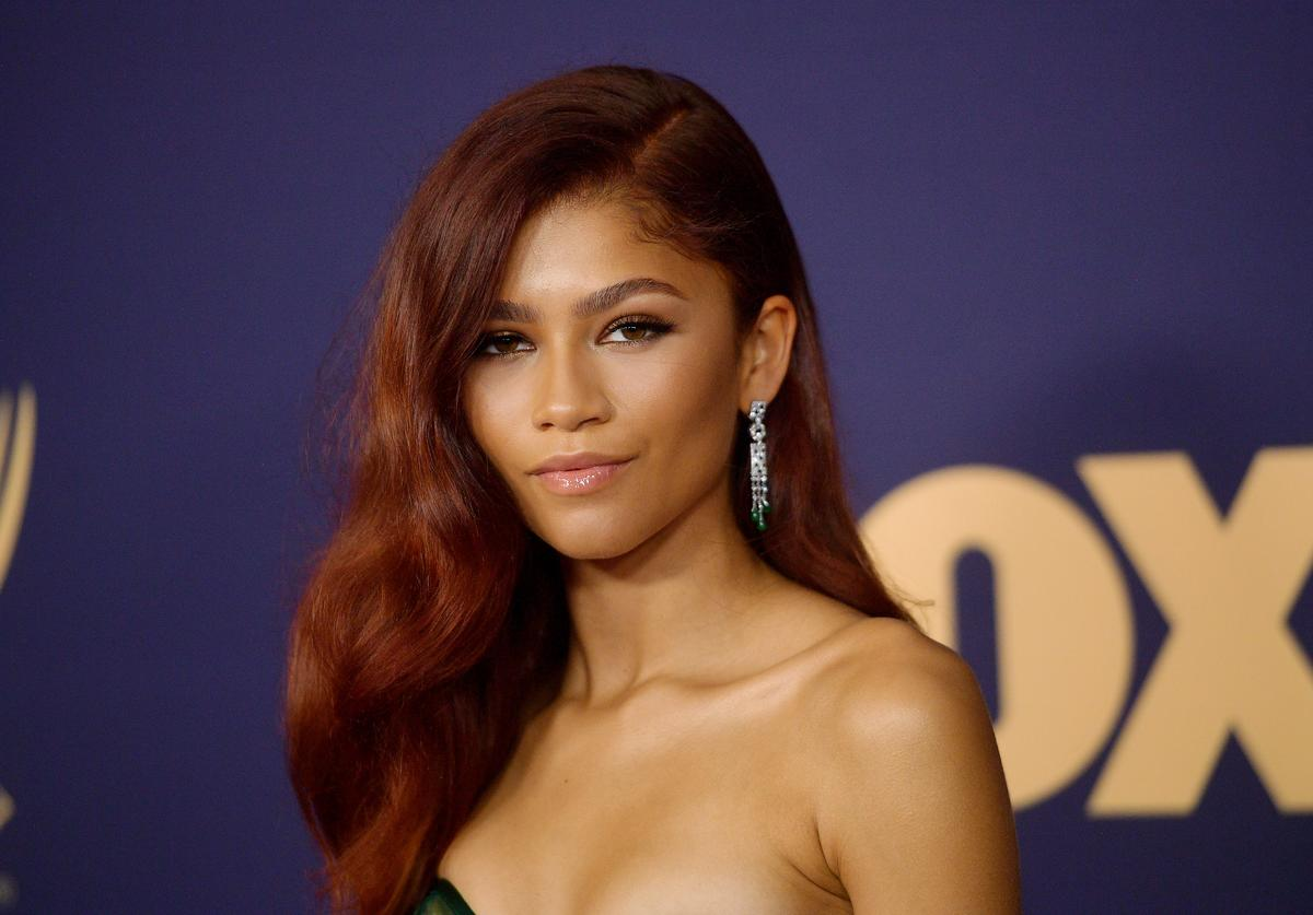 Zendaya, Ronnie Spector, The Ronnettes, Movies, Biopic