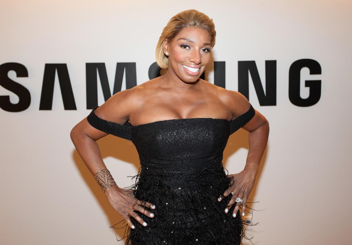 Nene Leakes Says She Was Forced Out Of RHOA