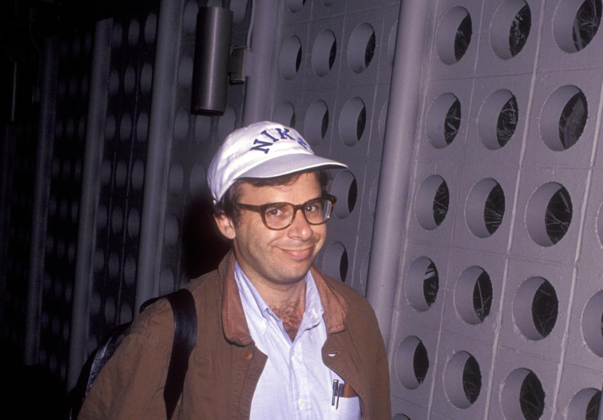 Rick Moranis Allegedly Attacked