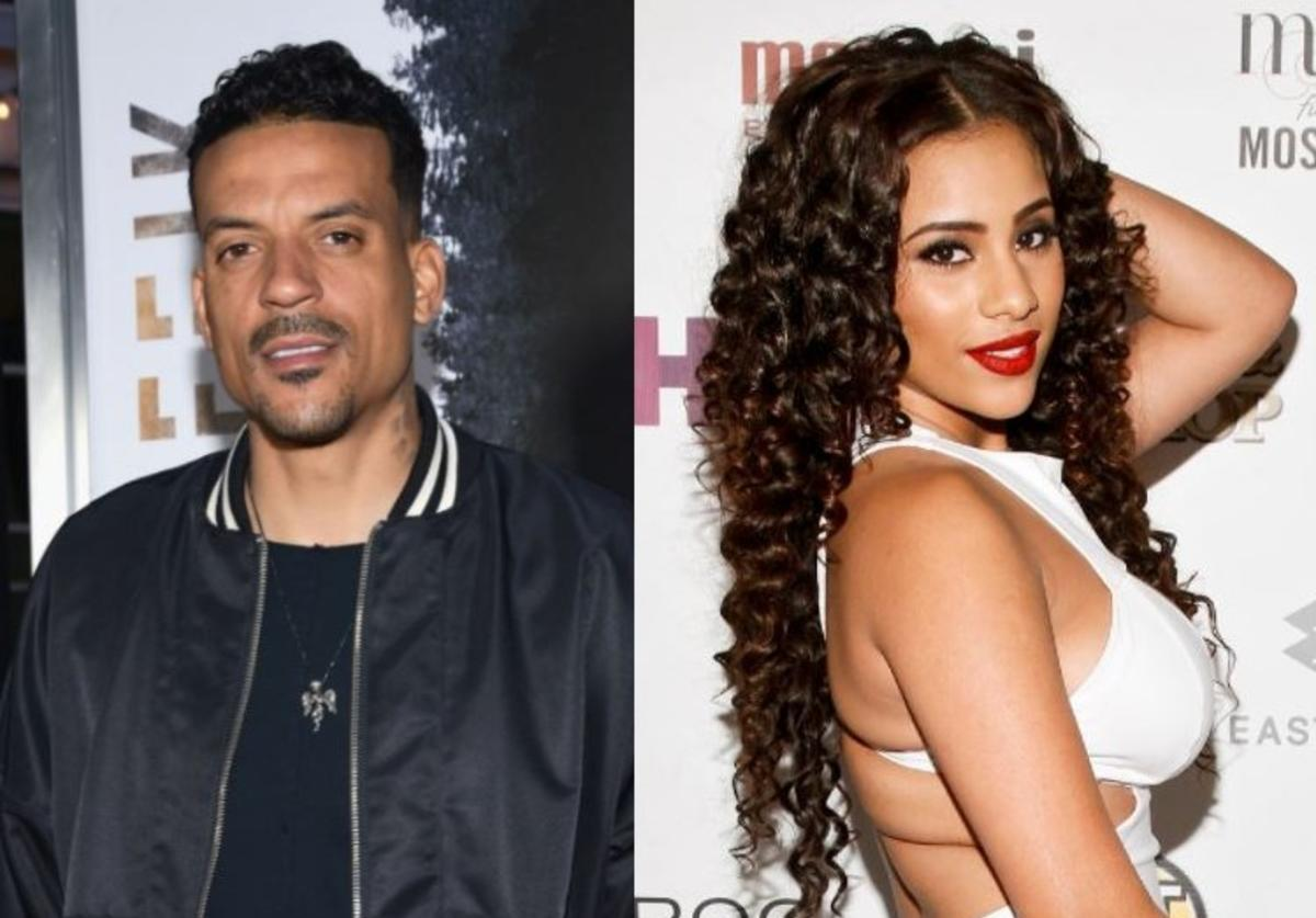 Matt Barnes, Cyn Santana, Dating, Rumors, Joe Budden, Anansa Sims