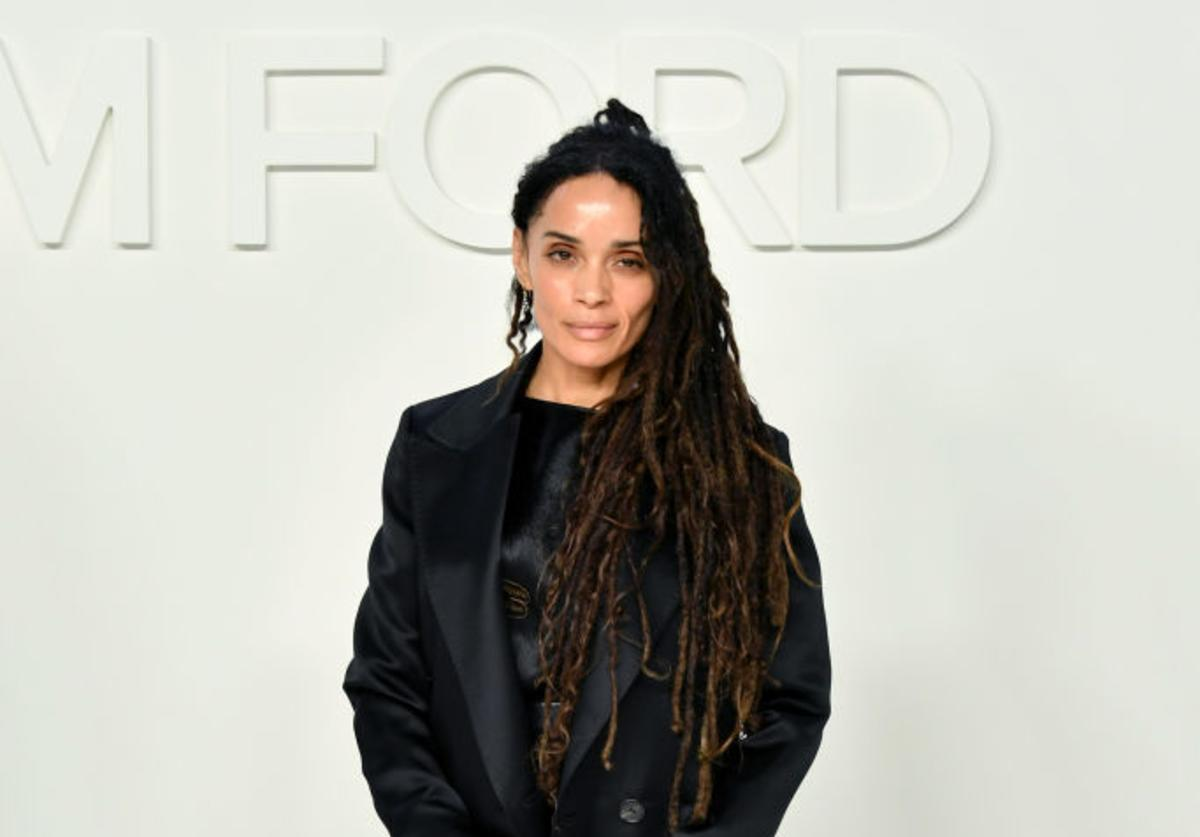 Lisa Bonet Bill Cosby