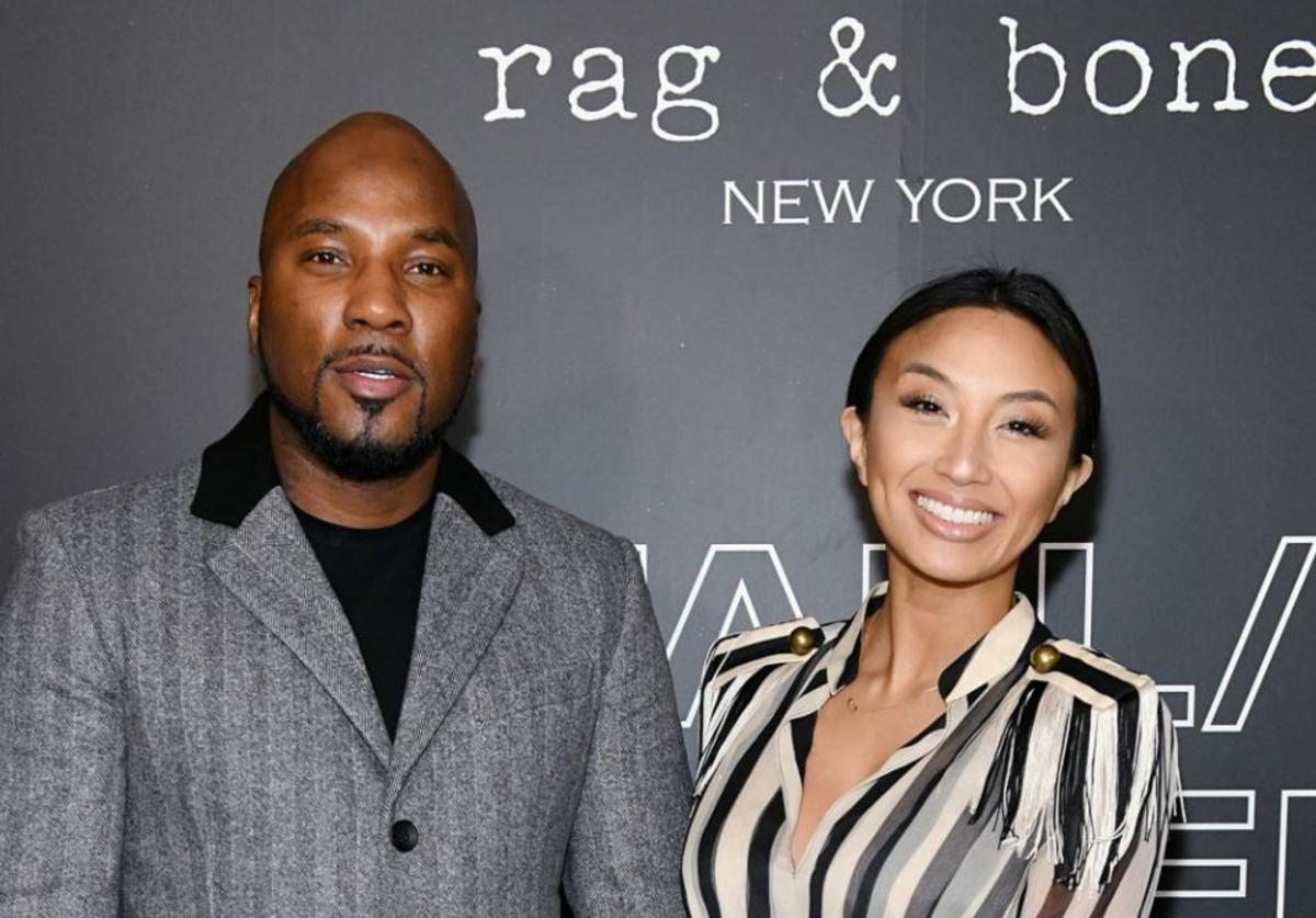 Jeezy, Jeannie Mai, Submit, Marriage, Wedding