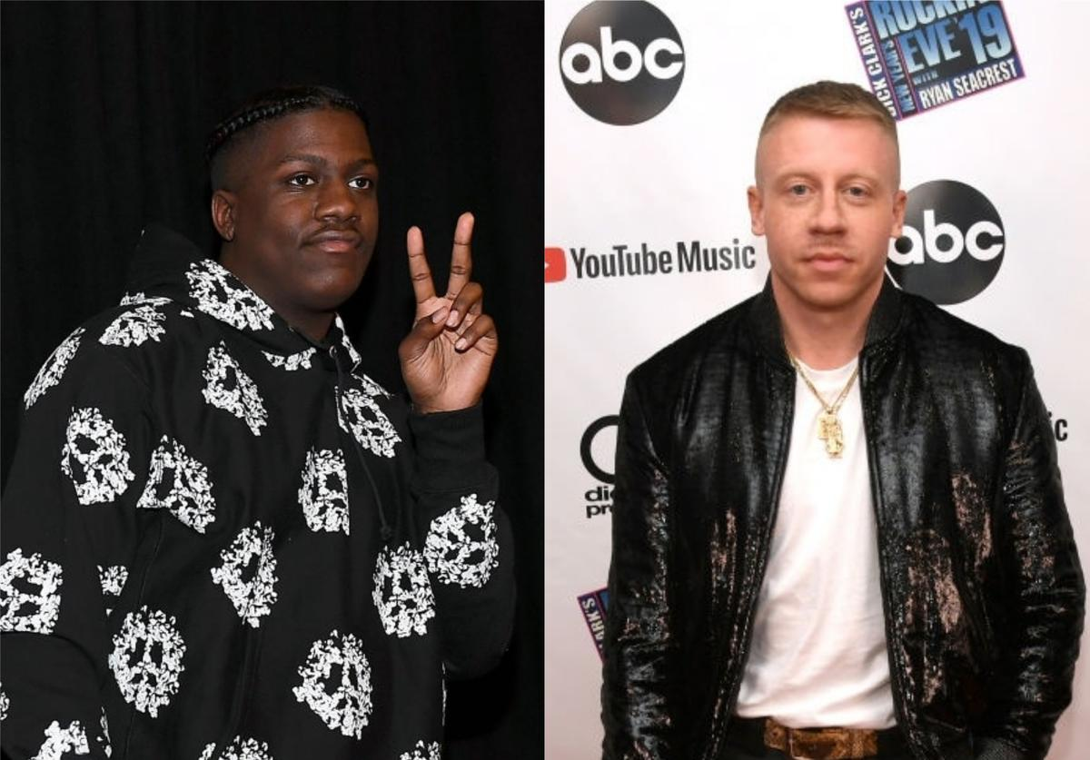 Lil Yachty Macklemore
