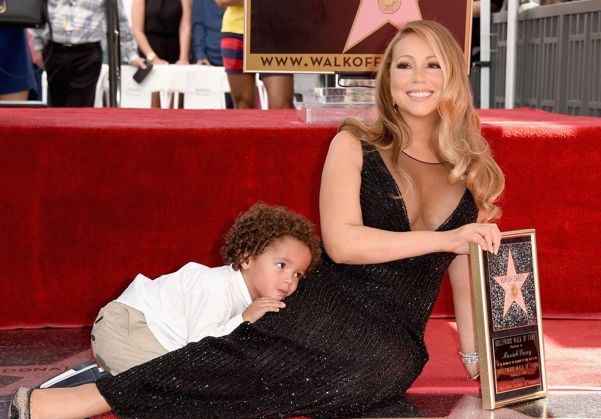 Mariah Carey, Moroccan Cannon, White Supremacist, Racism