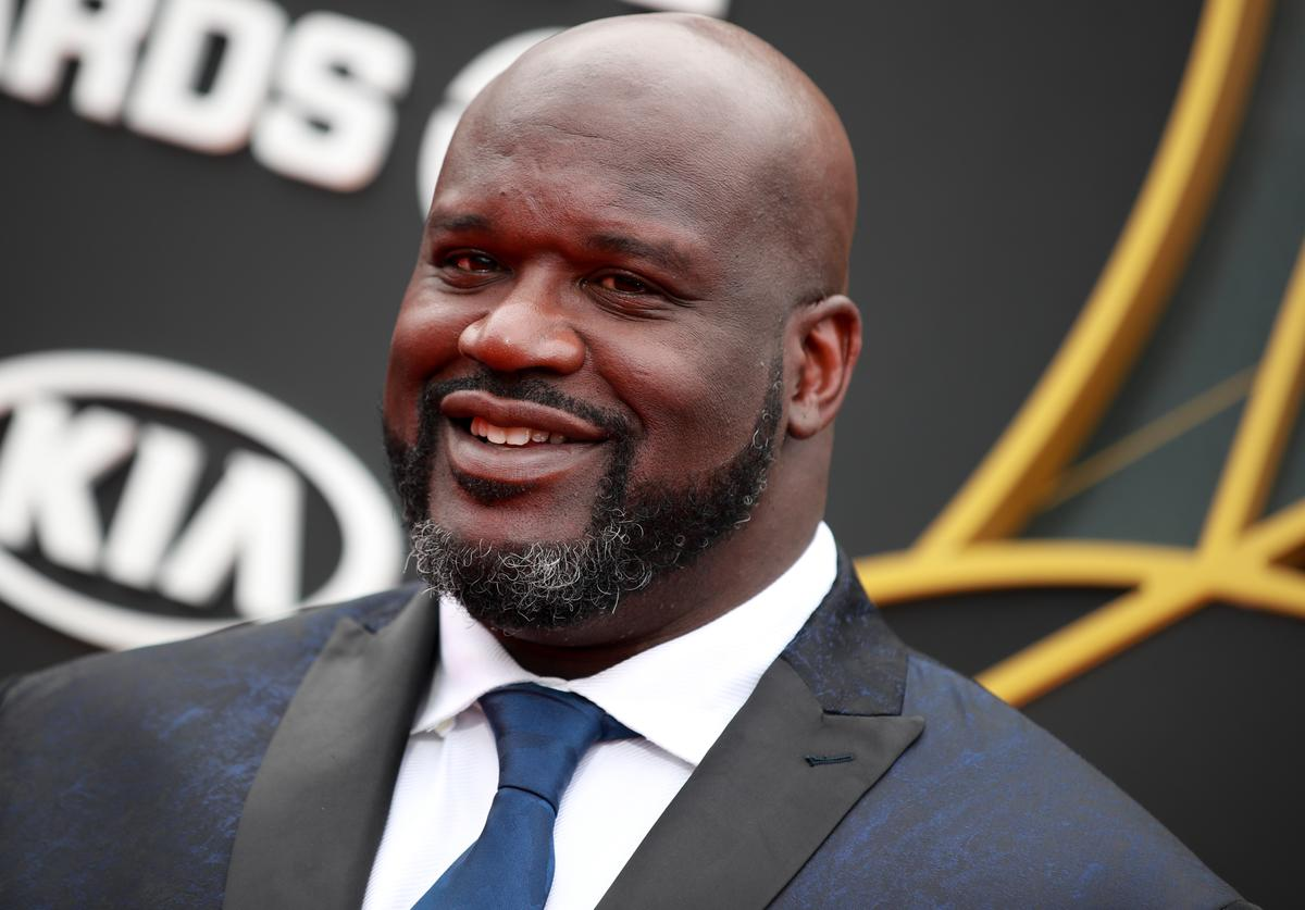 Shaq, Daughters, Basketball Players, Dating