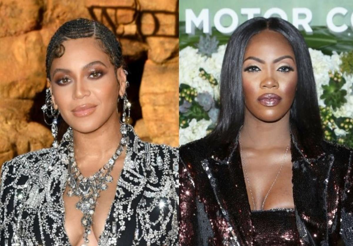 Beyoncé, Tiwa Savage, EndSARS, Nigeria, Black is King