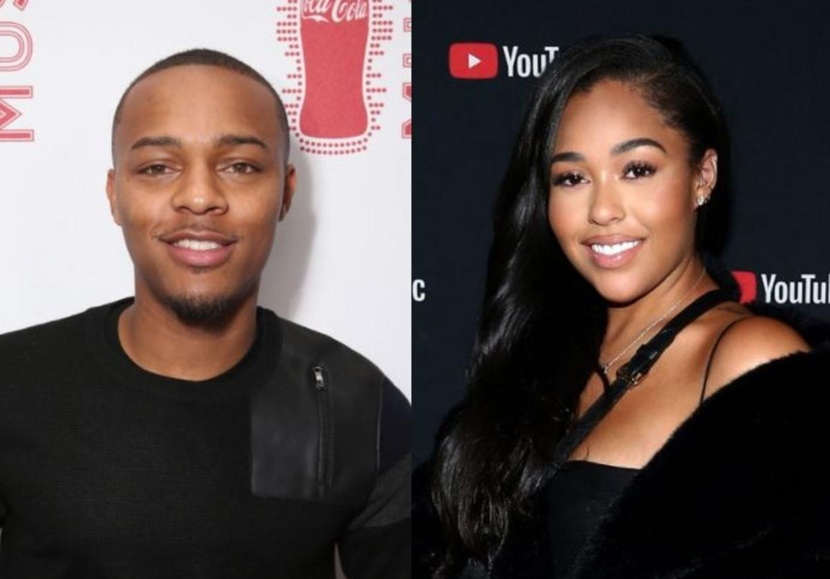 Bow Wow, Jordyn Woods,