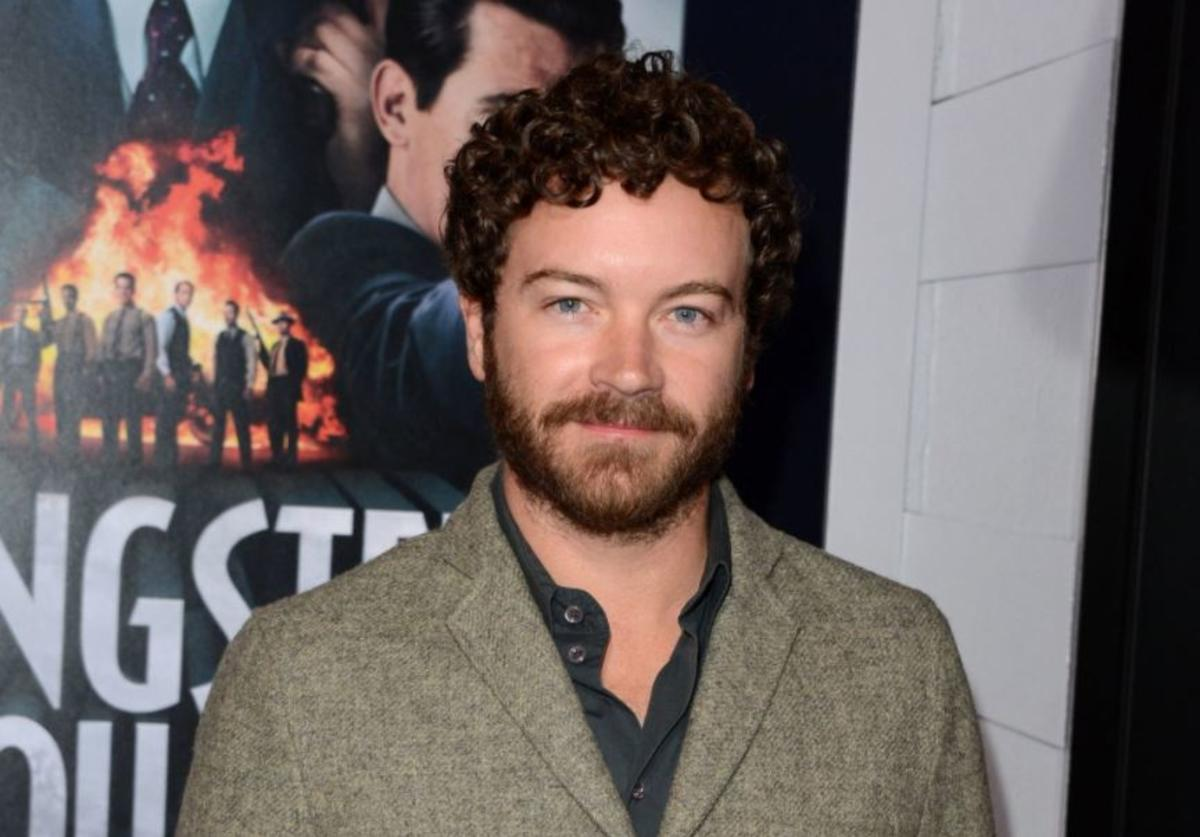 Danny Masterson, Rape Allegations, Sexual Assault, Courtroom, Media