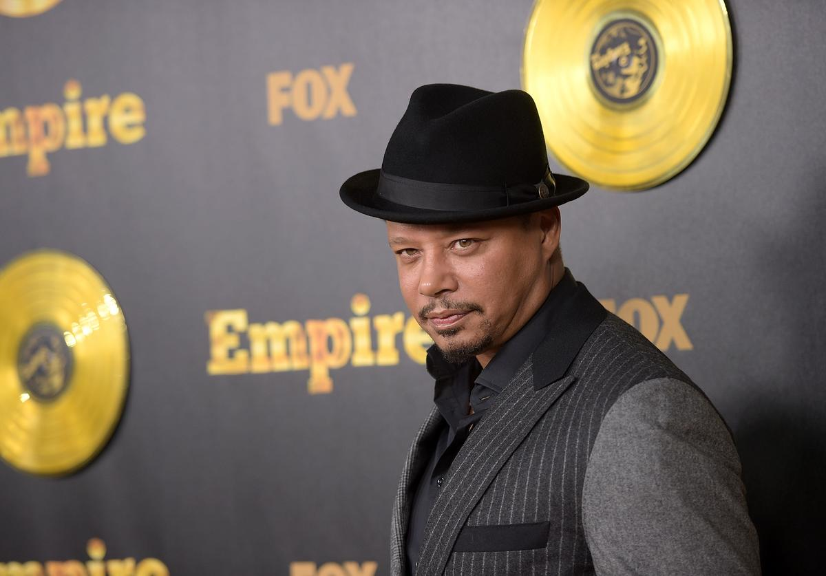 Terrence Howard, Empire, Lawsuit, FOX
