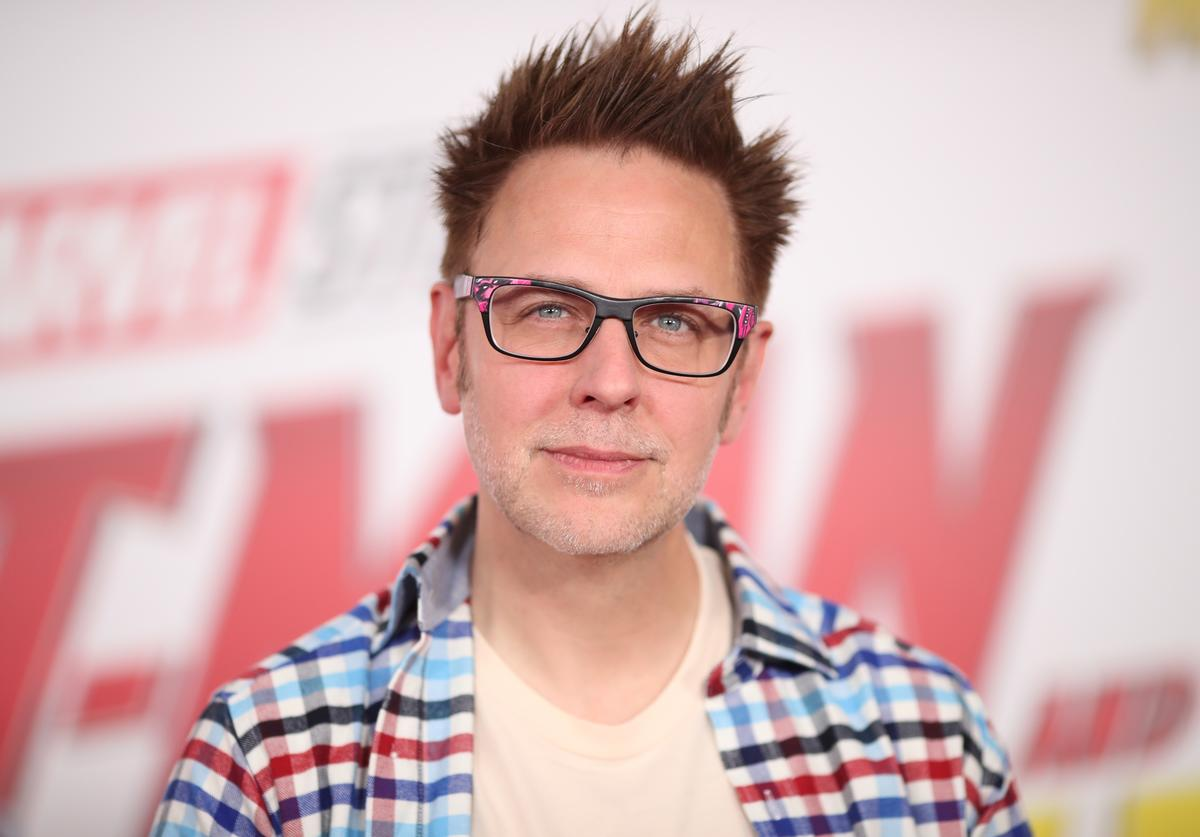 James Gunn, The Suicide Squad, Deaths