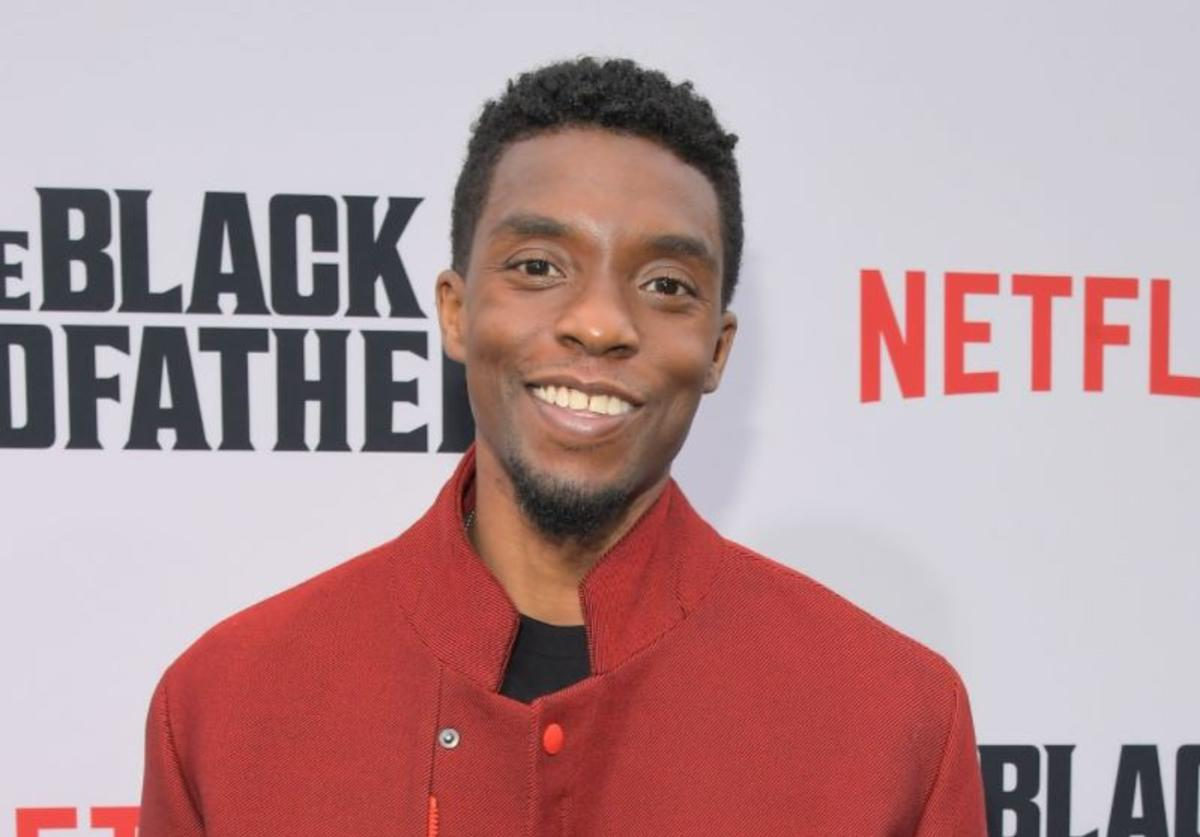 Chadwick Boseman, Kevin Boseman, Cancer, Instagram, Remission