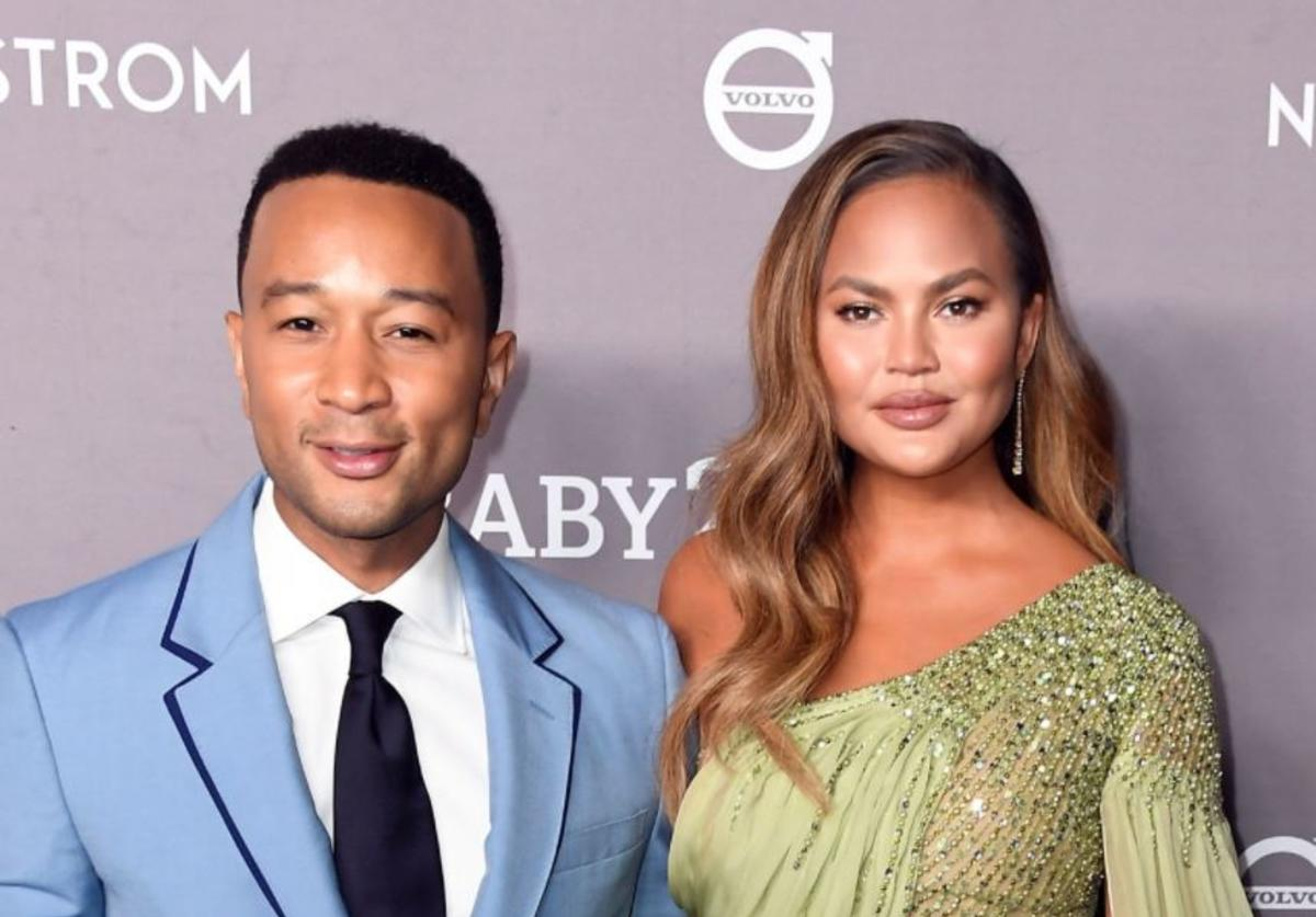 John Legend, Chrissy Teigen, Babies, Loss, Grief, Death