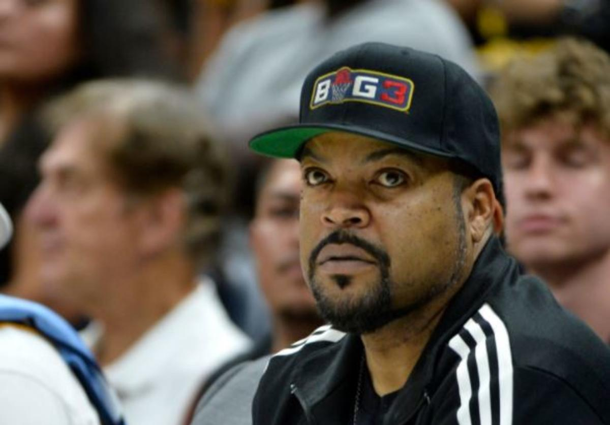 Ice Cube, Kamala Harris, Contract With Black America, Cocktails with Queens, Fox Soul, Politics