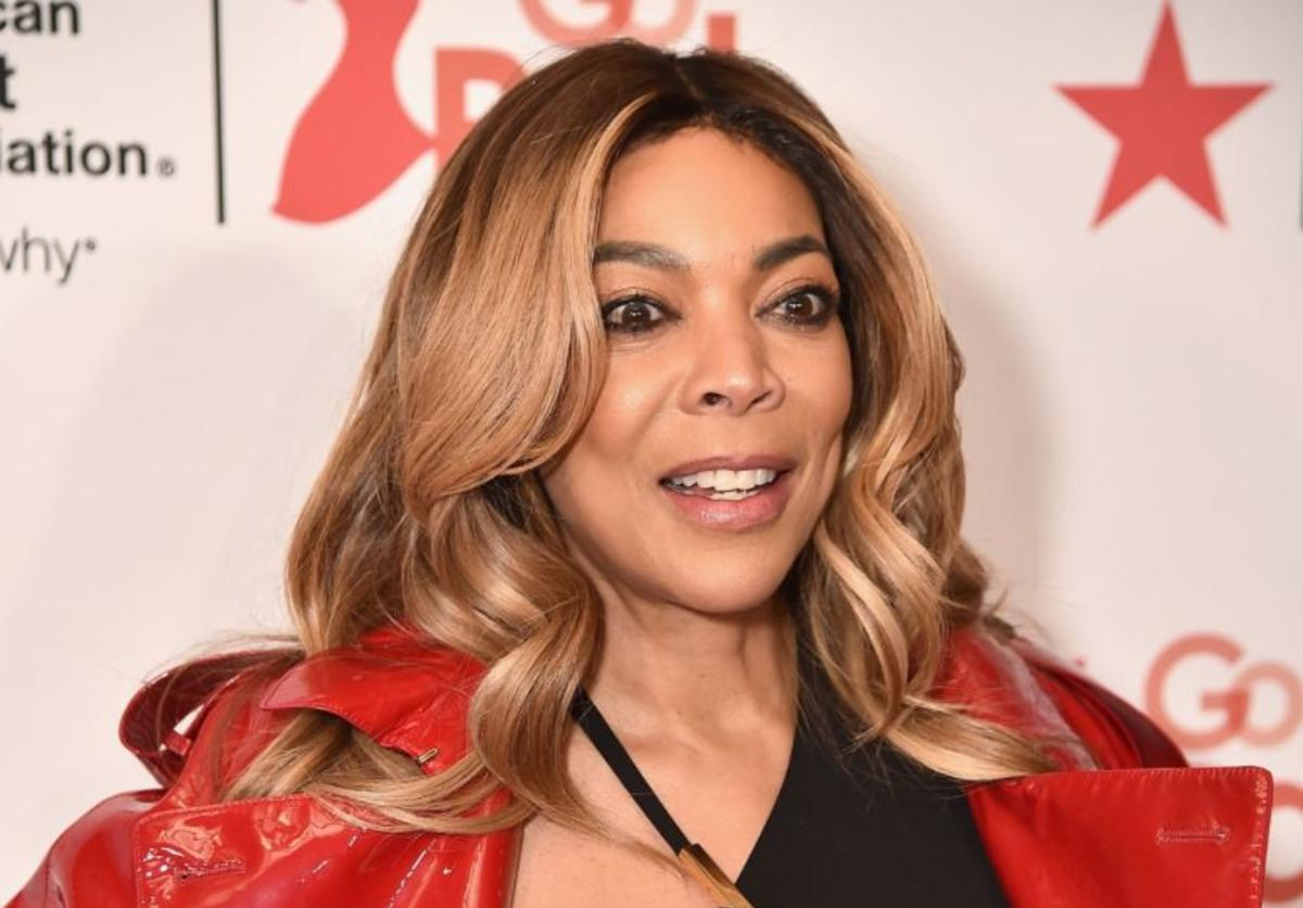 Wendy Williams, The Masked Singer, Nick Cannon, TV