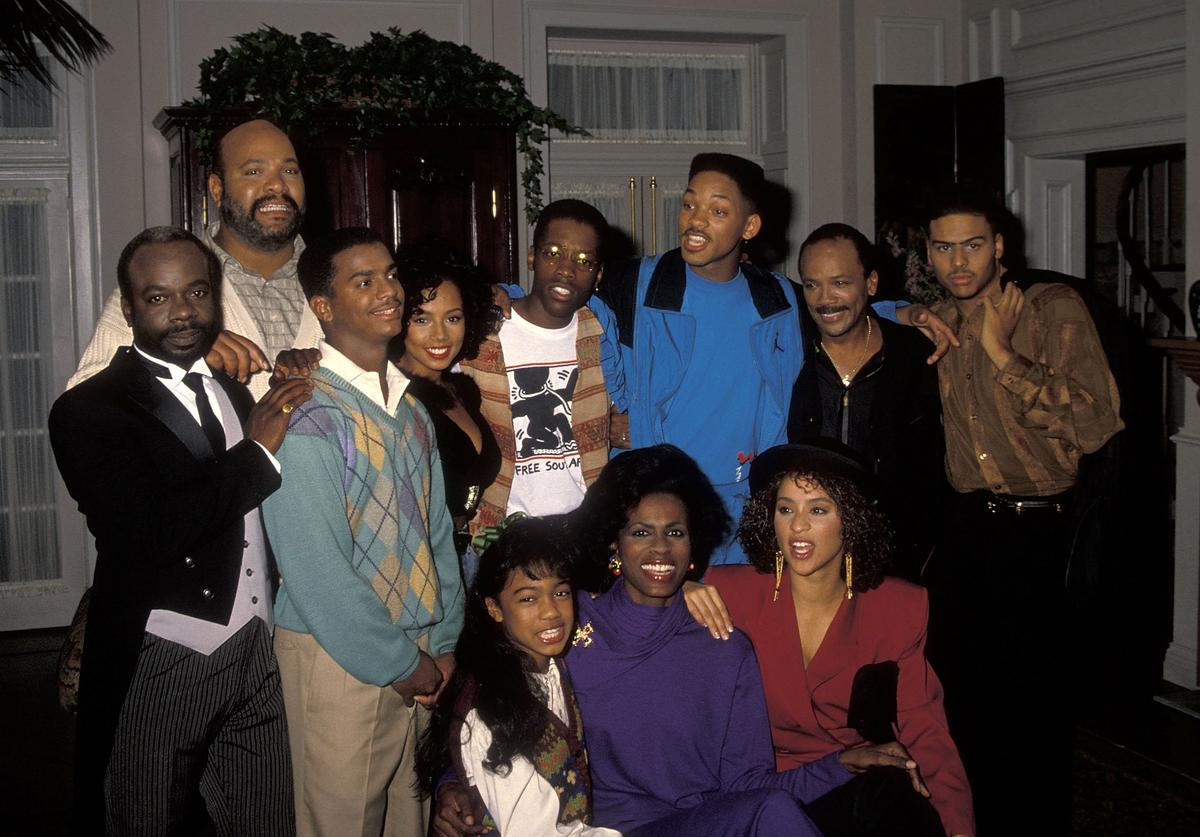 fresh prince of bel-air family reunion trailer
