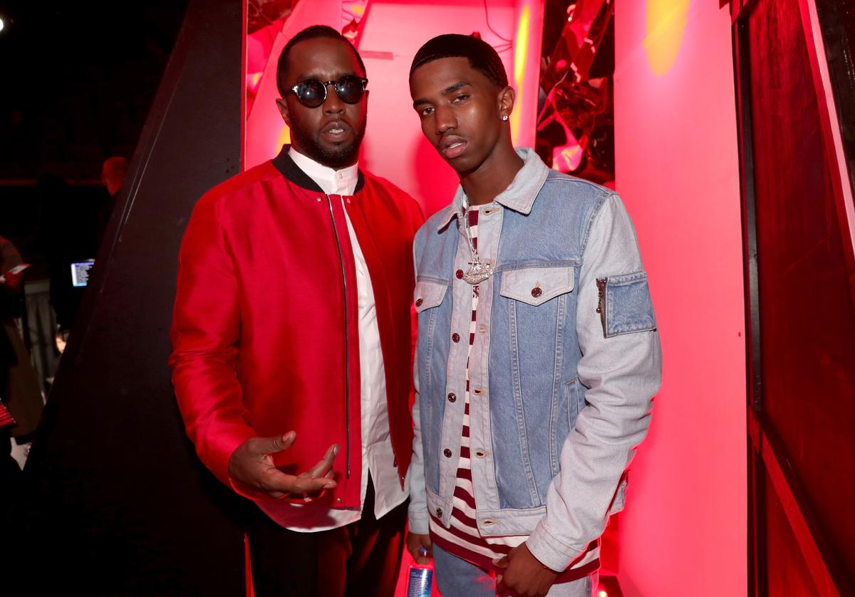 Diddy, Christian Combs