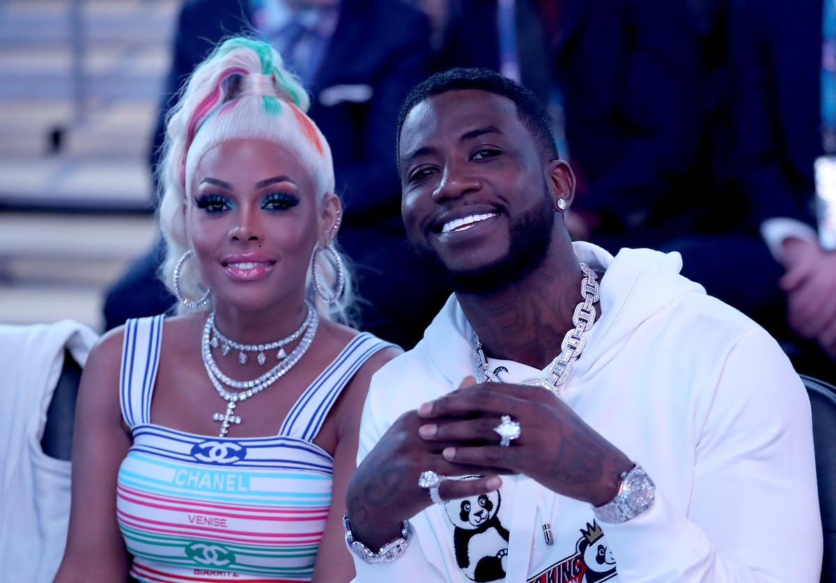 gucci mane and keyshia kaior