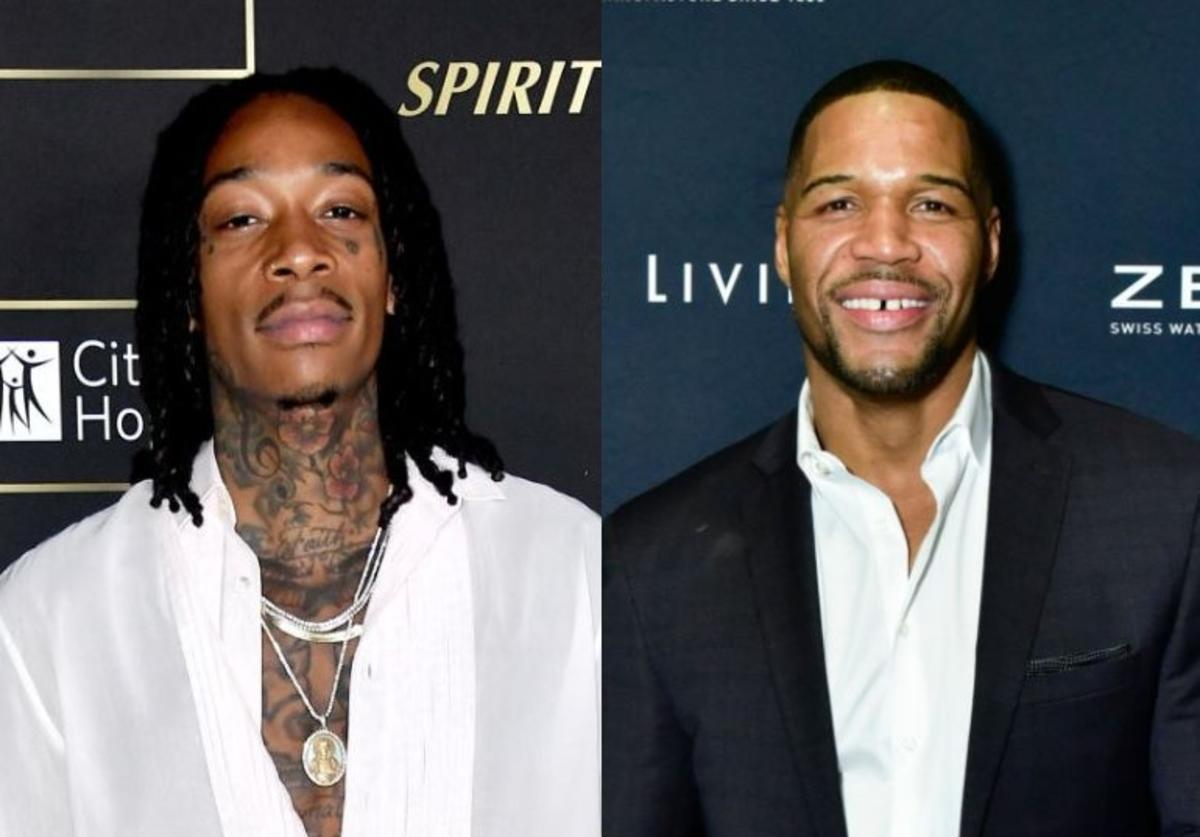 Wiz Khalifa, Michael Strahan, Carlos Arias, Lawsuit,