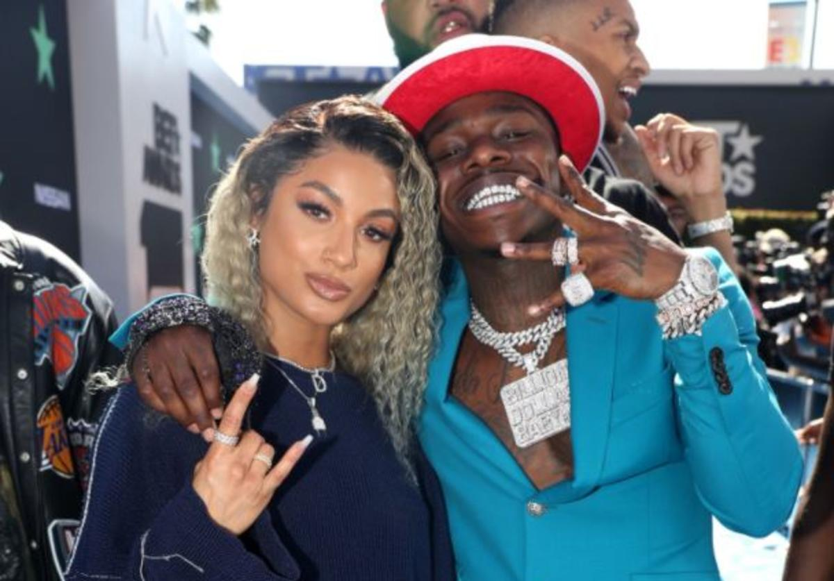 DaniLeigh, DaBaby, My Brother's Keeper, 8 Figures, Glen Johnson, Suicide, Romance
