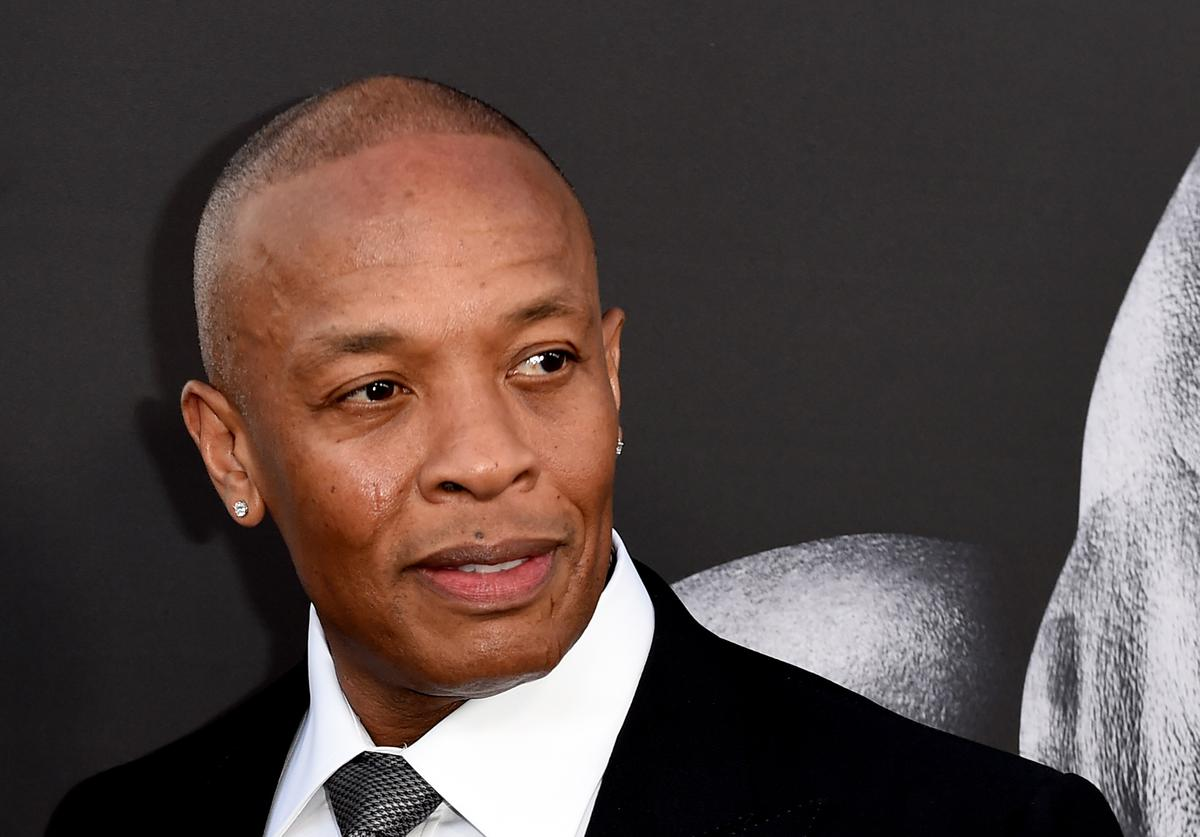 Dr. Dre, Feed Your City