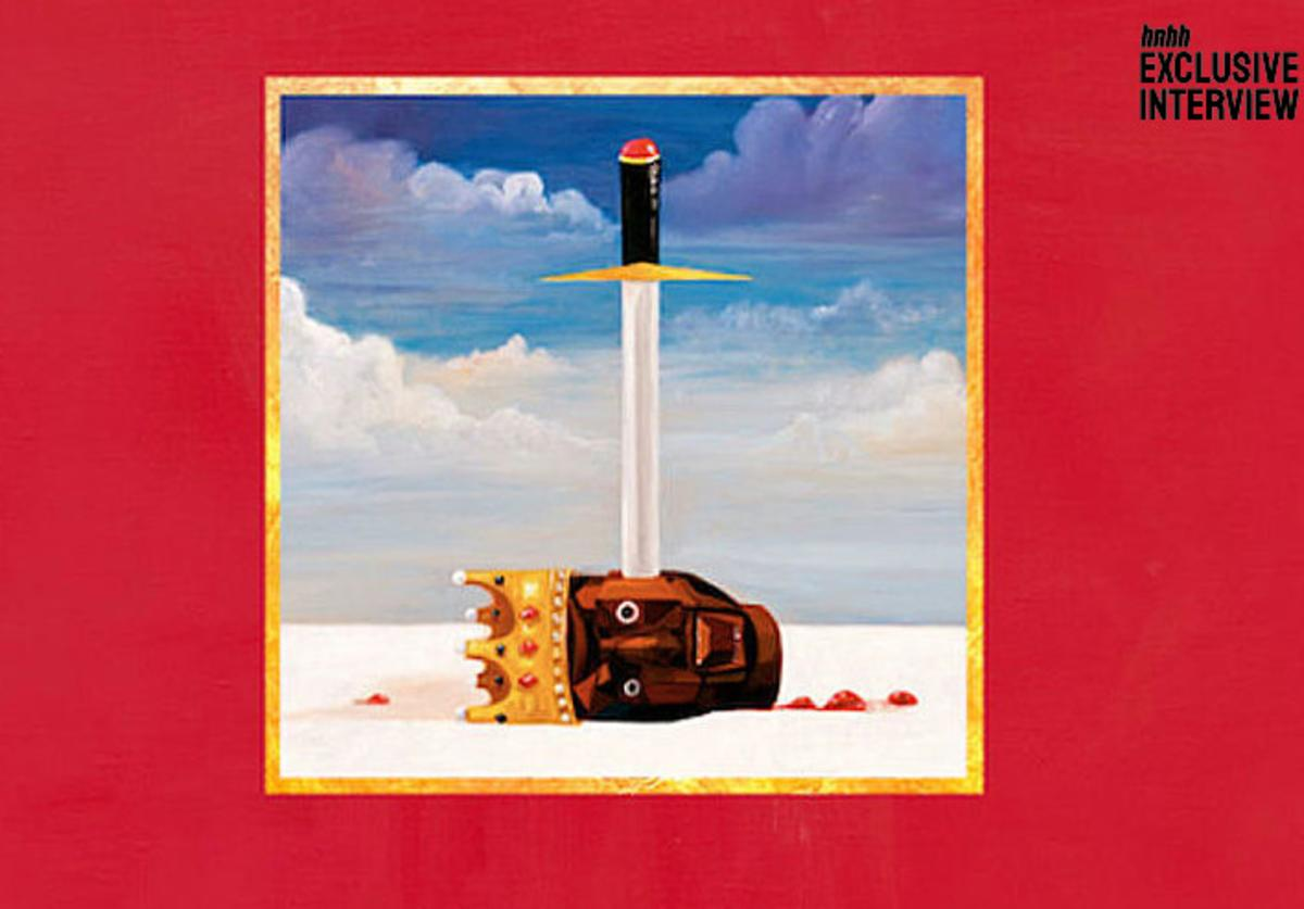 Kanye west my beautiful dark twisted fantasy 10 year anniversary