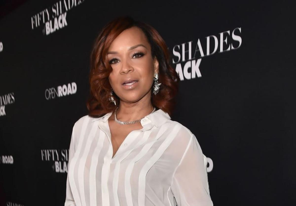 LisaRaye McCoy, Halle Berry, Sex, Cocktails With Queens, Fox Soul