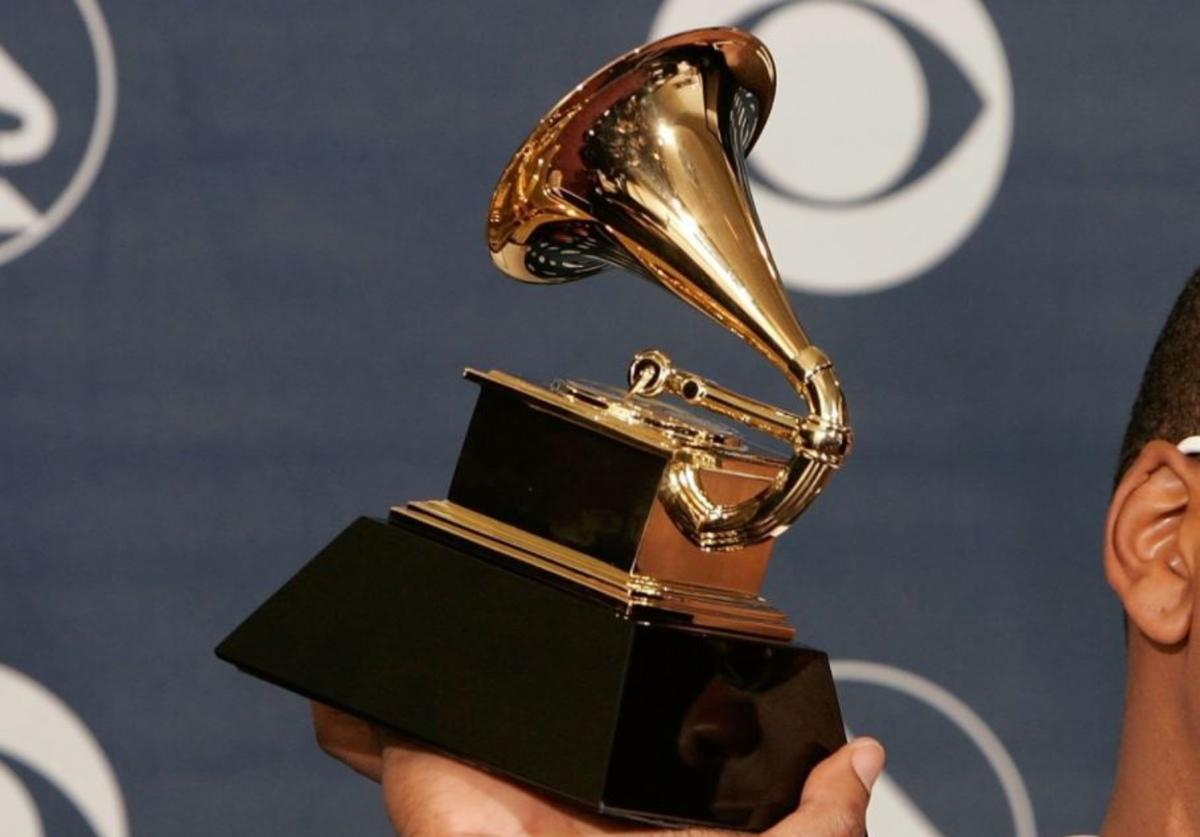 Jay-Z, Grammys, Recording Academy, Black Music Collective, Snub