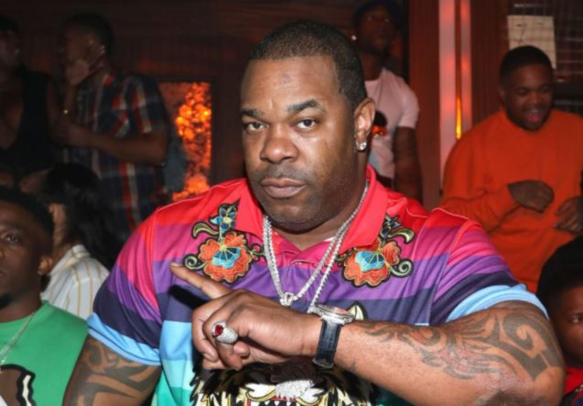 Busta Rhymes, NPR, Albums, New Generation of Hip Hop, Younger Artists