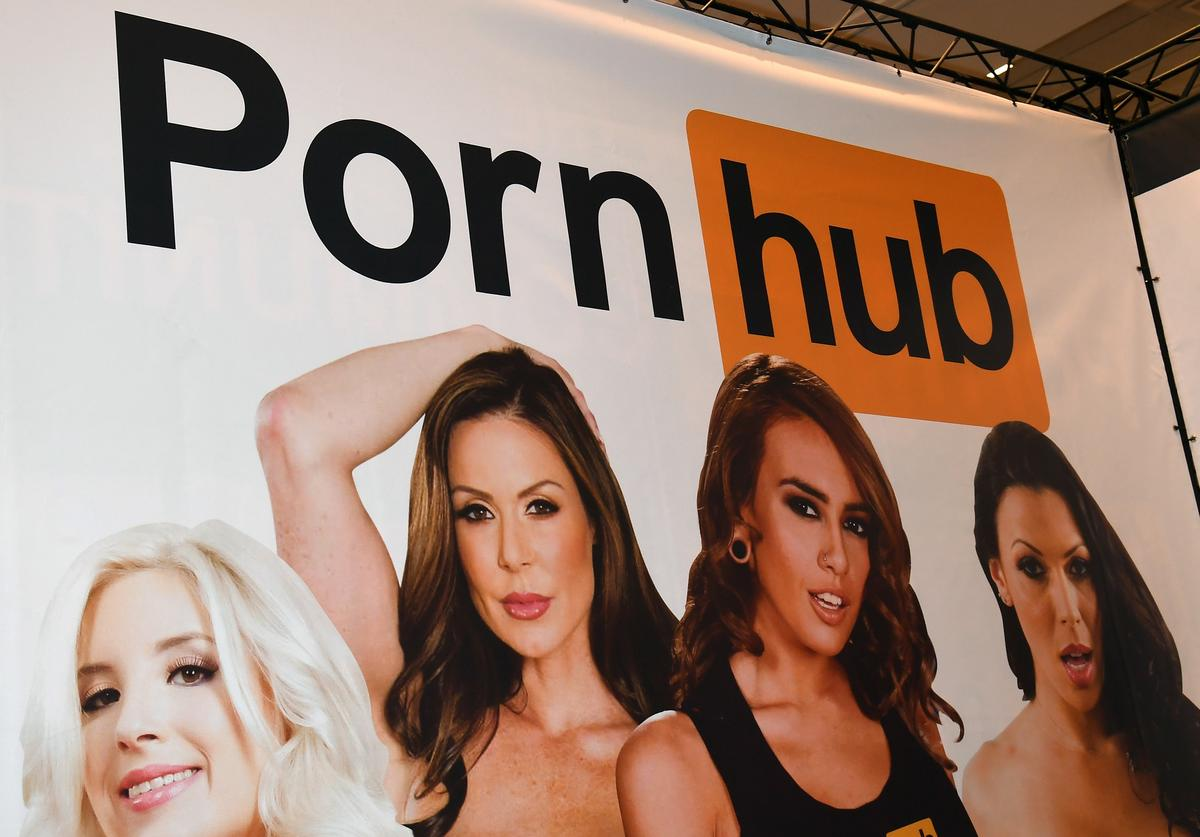 Pornhub, Child Abuse, Sexual Violence