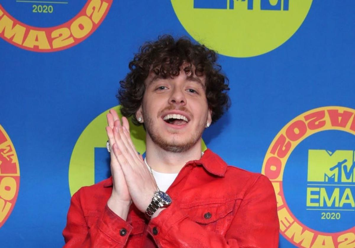 Jack Harlow, THat's What They All Say, Debut, Tracklist