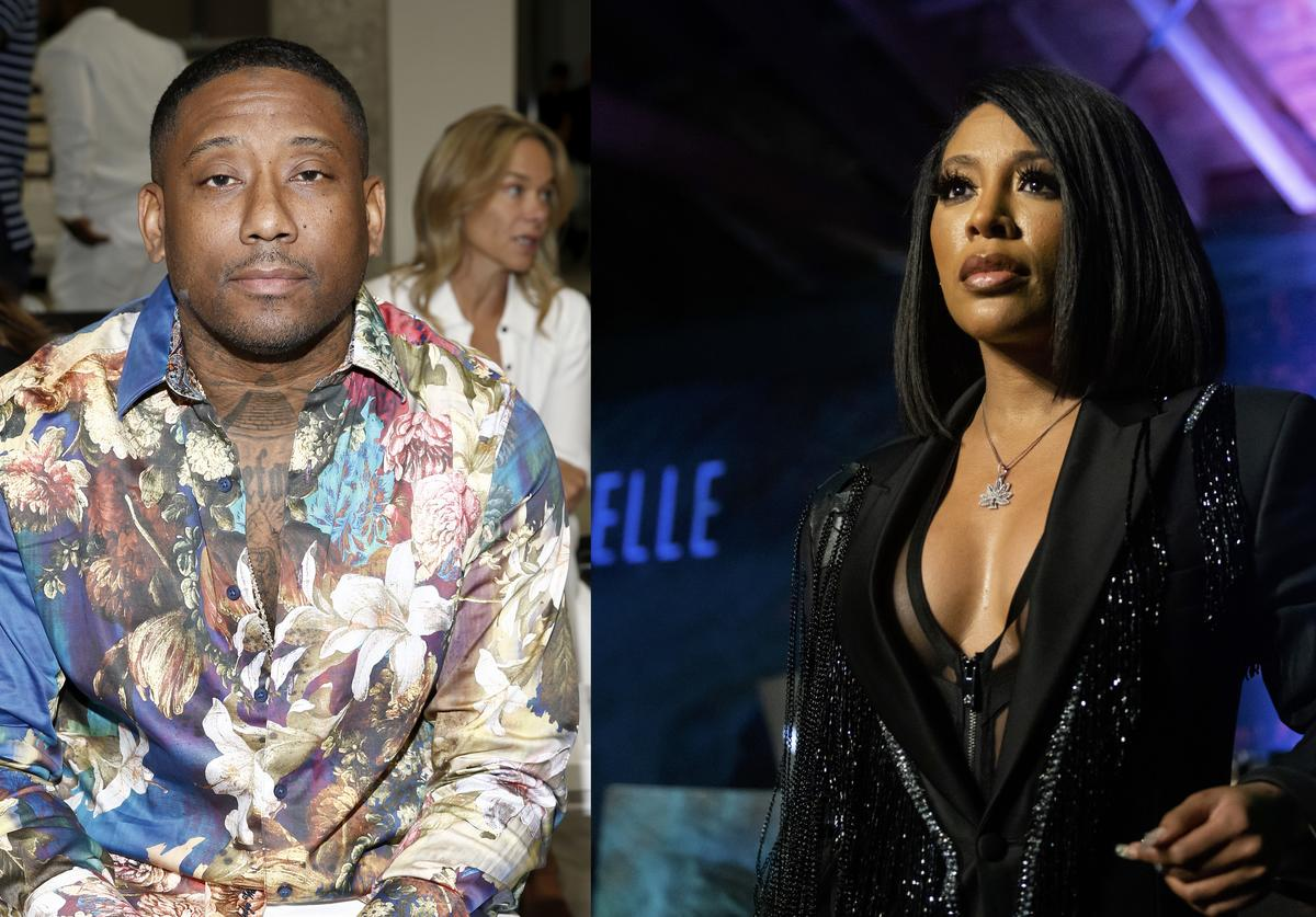 K. Michelle Defamation Lawsuit Maino Beats Women