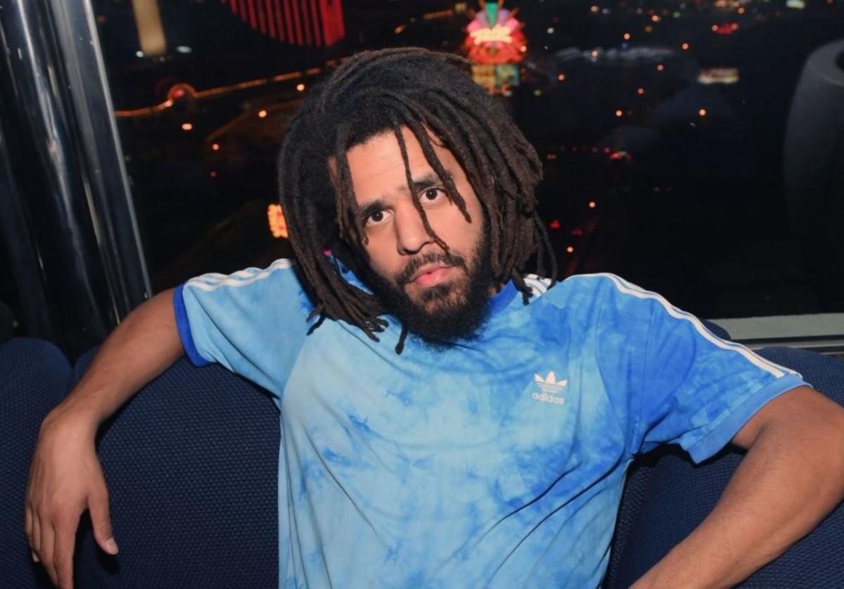 J. Cole, The Fall Off, Instagram, Dreamville