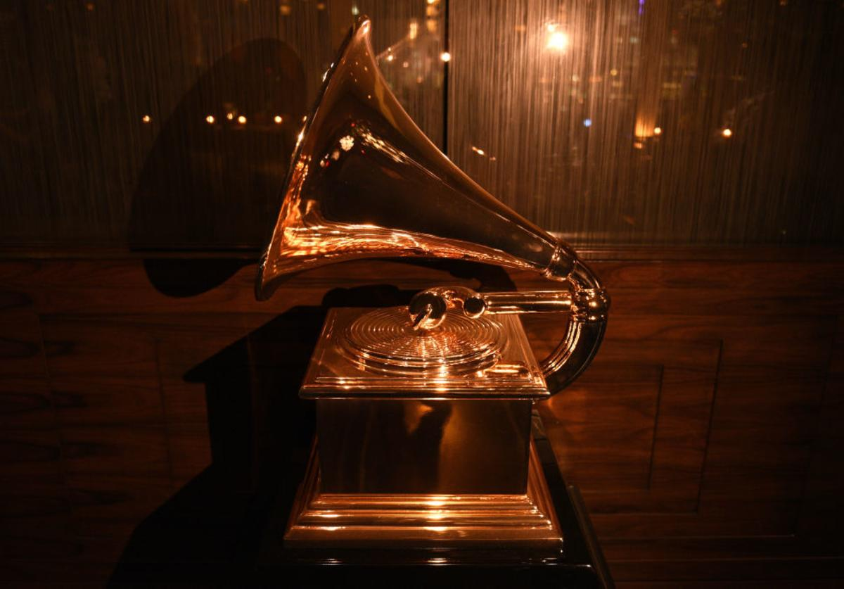2021 GRAMMY Awards postponed