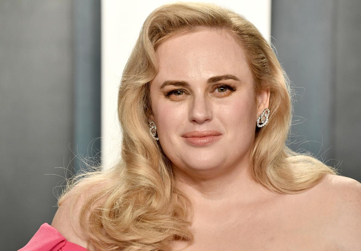 Rebel Wilson, Africa, Vacation, Kidnapped