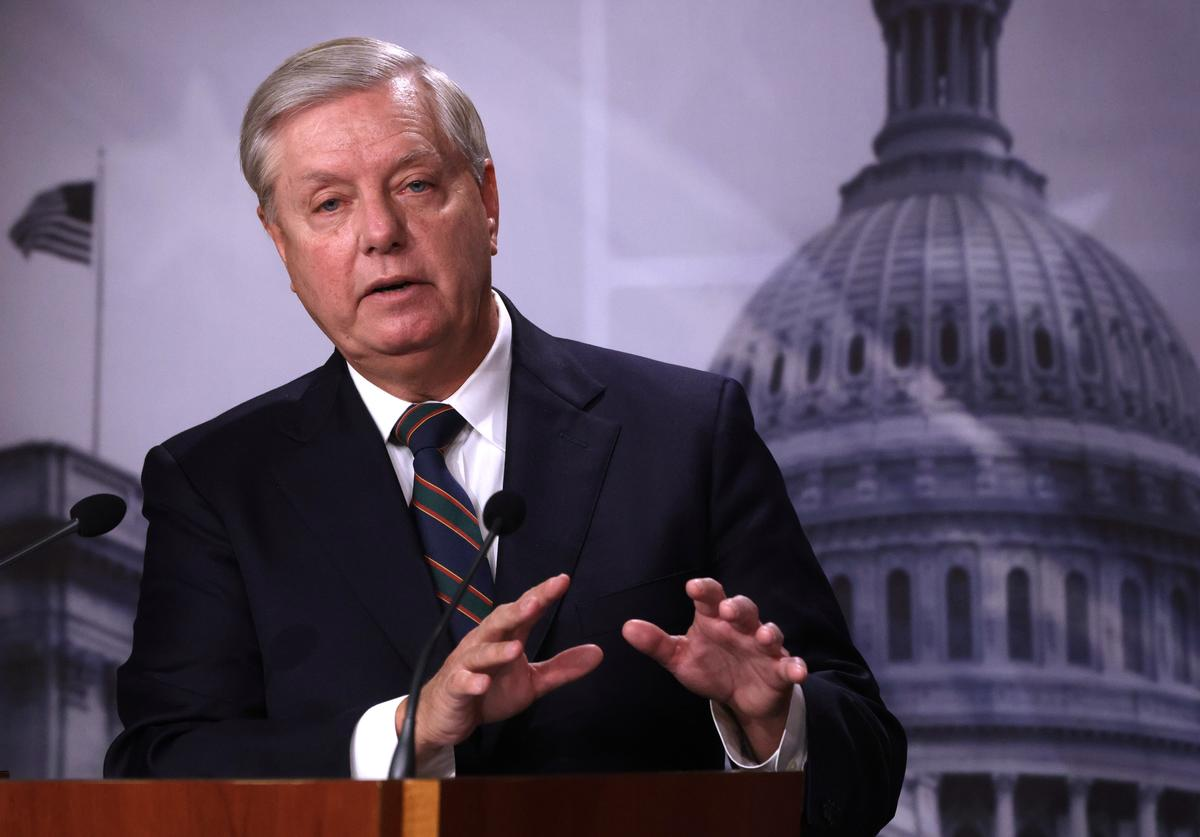 Lindsey Graham, Impeachment