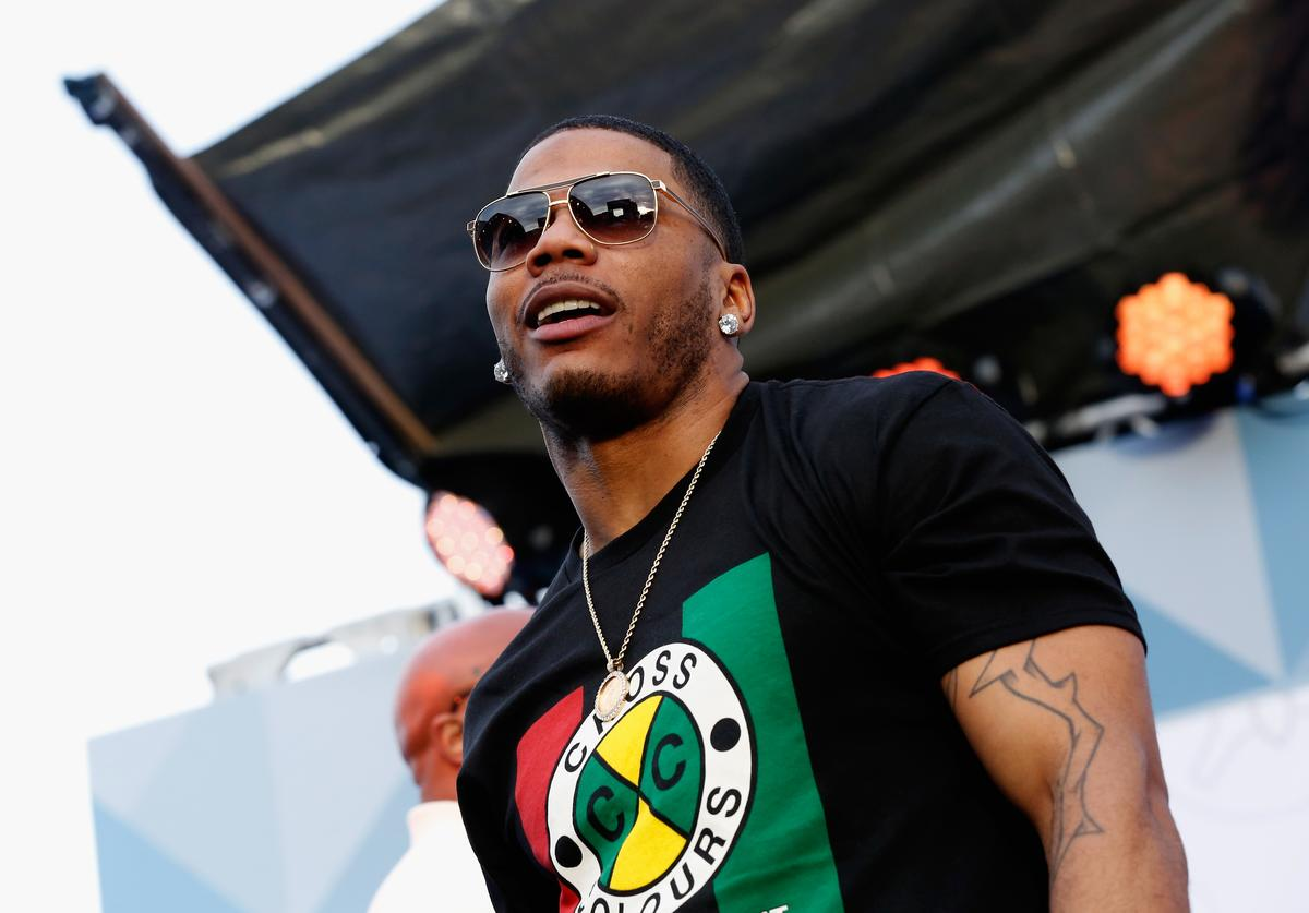 Nelly, Erica Banks, Buss It Challenge, Zack sang Show