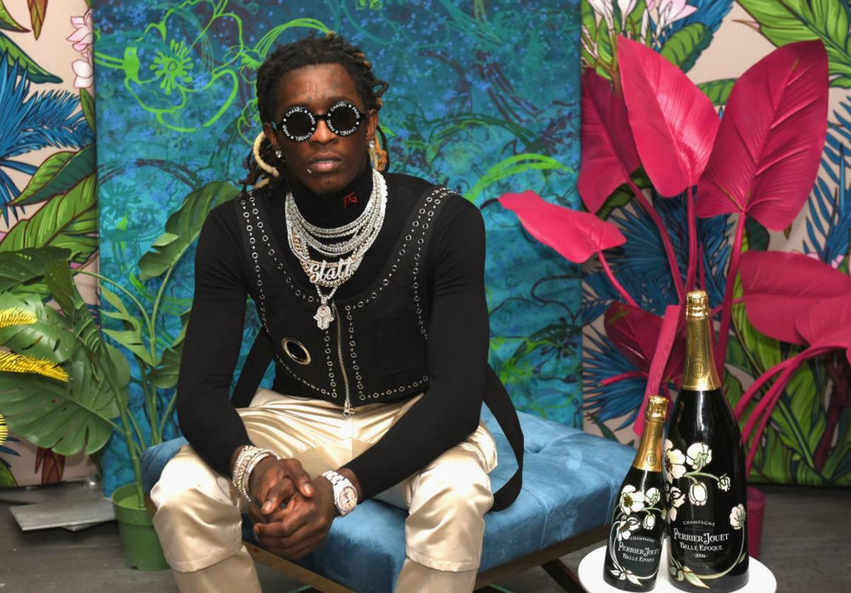 Young Thug Slime Language 2 release date