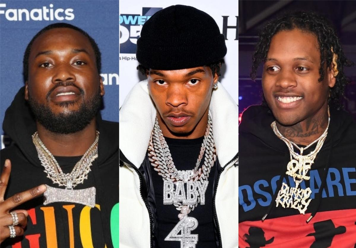 Meek Mill new music Lil Baby Lil Durk