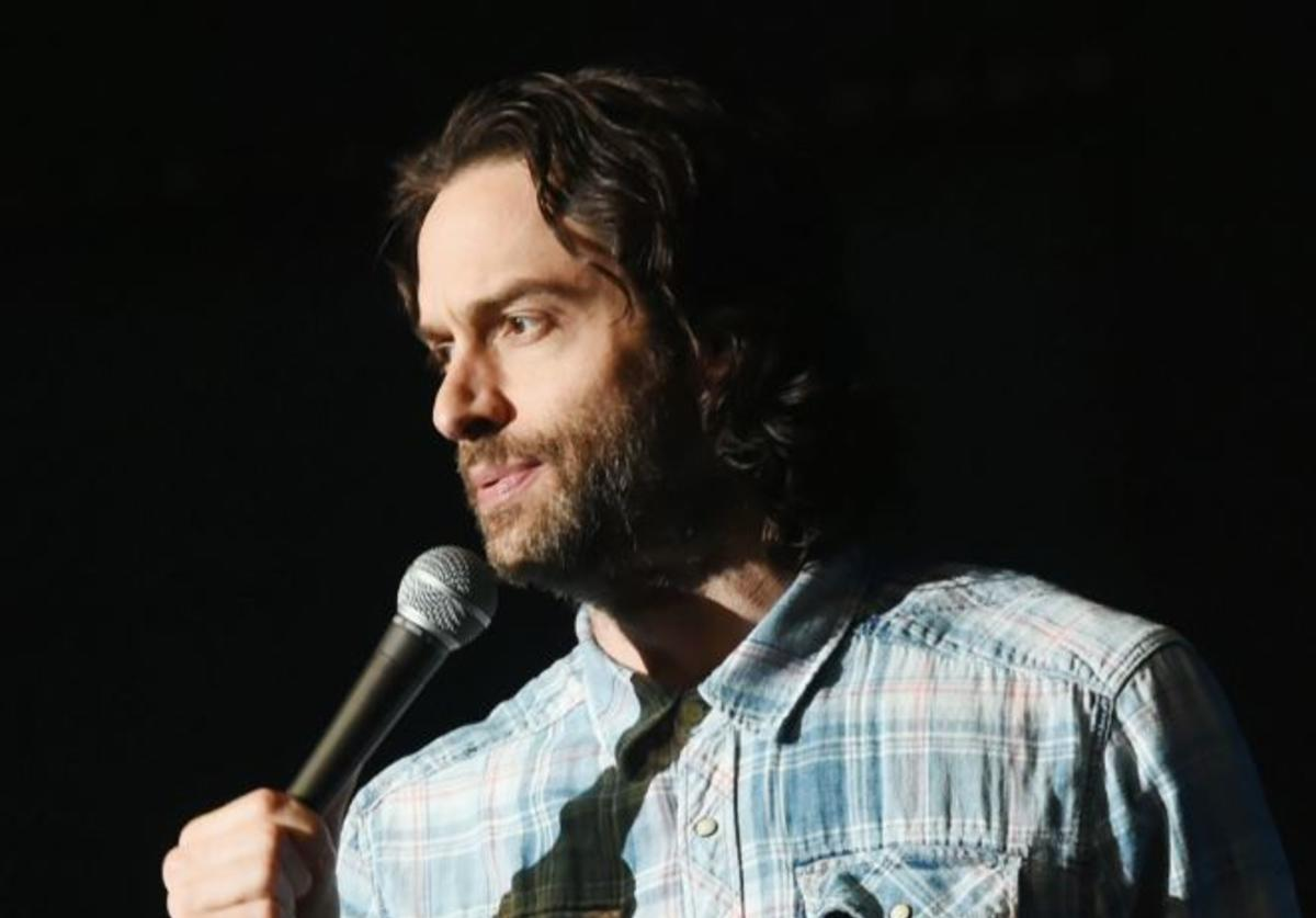 Chris D'Elia, Sexual Msiconduct, Allegations, YouTube, Explanation