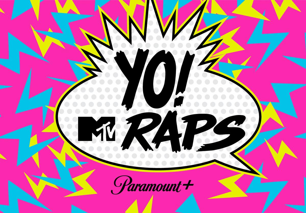 Paramount+, Yo! MTV Raps, Unplugged, Behind The Music