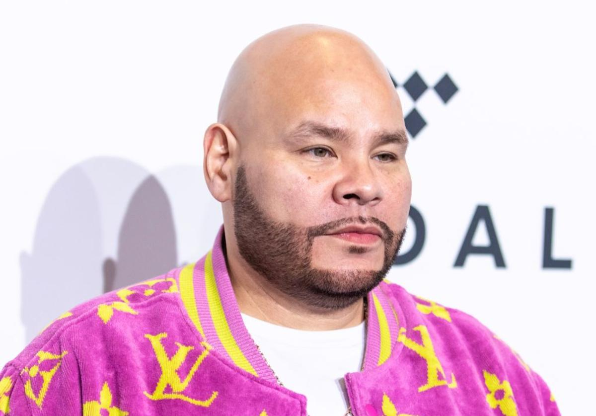 Fat Joe TBT Throwback picture