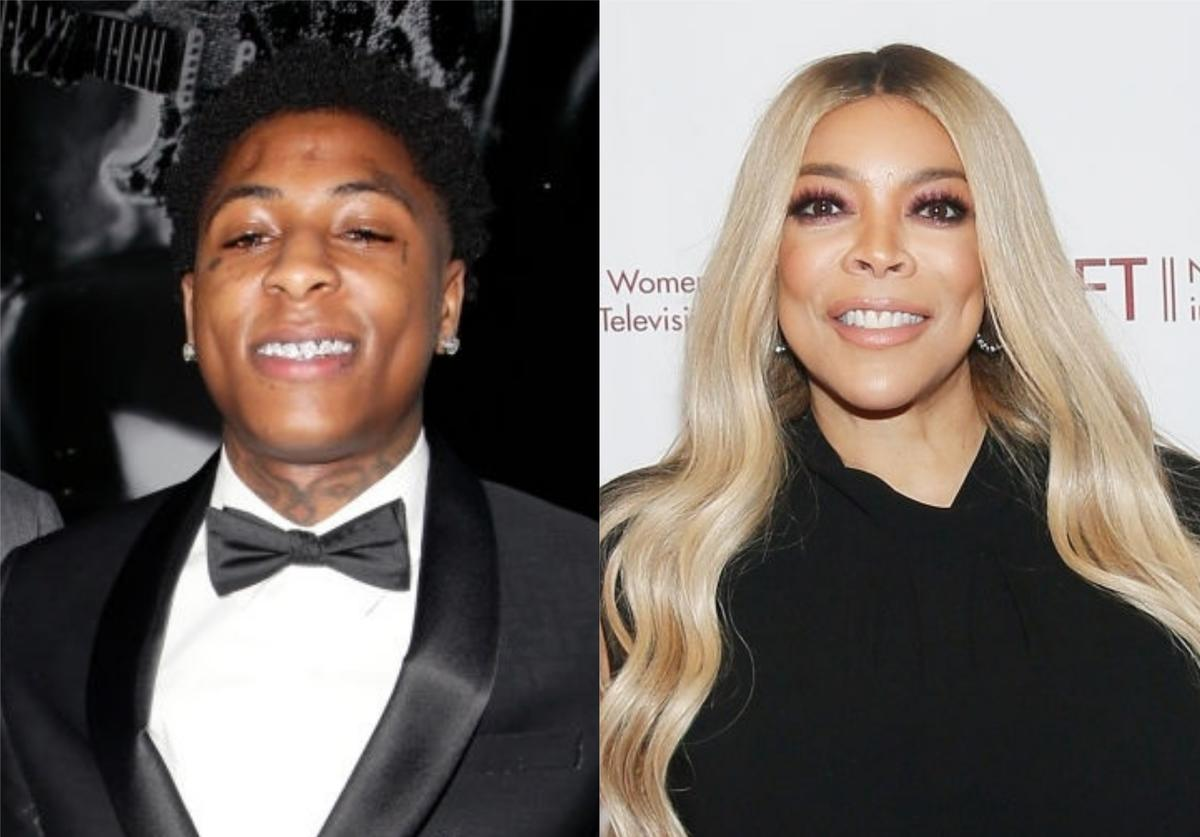 NBA Youngboy Wendy Williams mom