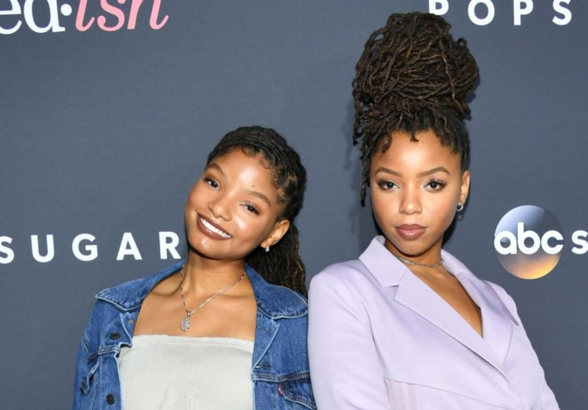 Chloe x Halle, Beyonce, Rolling Stone