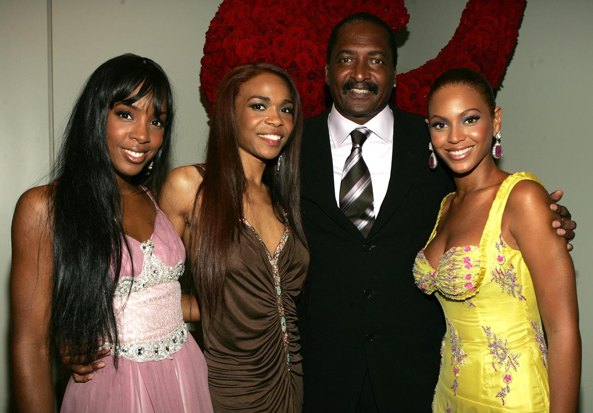 Matthew Knowles, Podcast